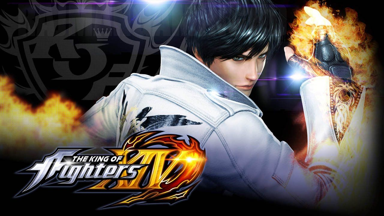 The King of Fighters XIV : Une nouvelle mise à jour disponible