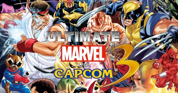 Ultimate Marvel vs Capcom 3 : Désormais disponible sur PS4