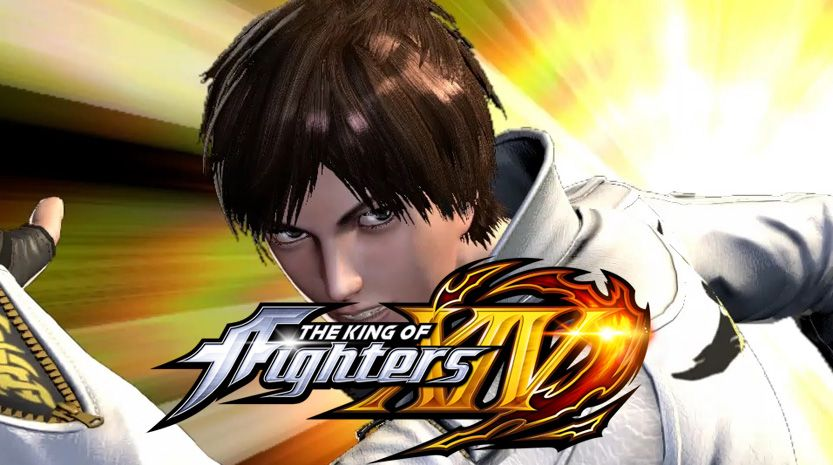 The King of Fighters XIV : Trailer de la mise à jour majeure 1.10