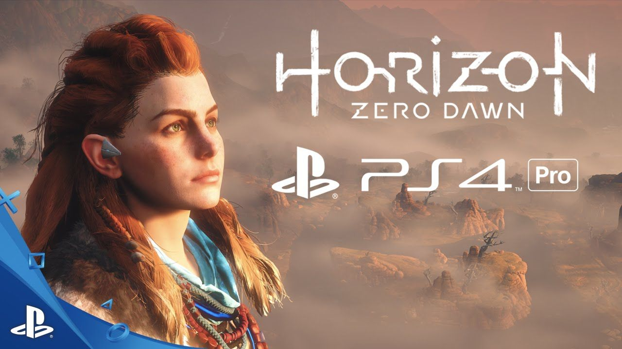 Horizon Zero Dawn : Liste des notes de la presse internationale...en attendant notre test !