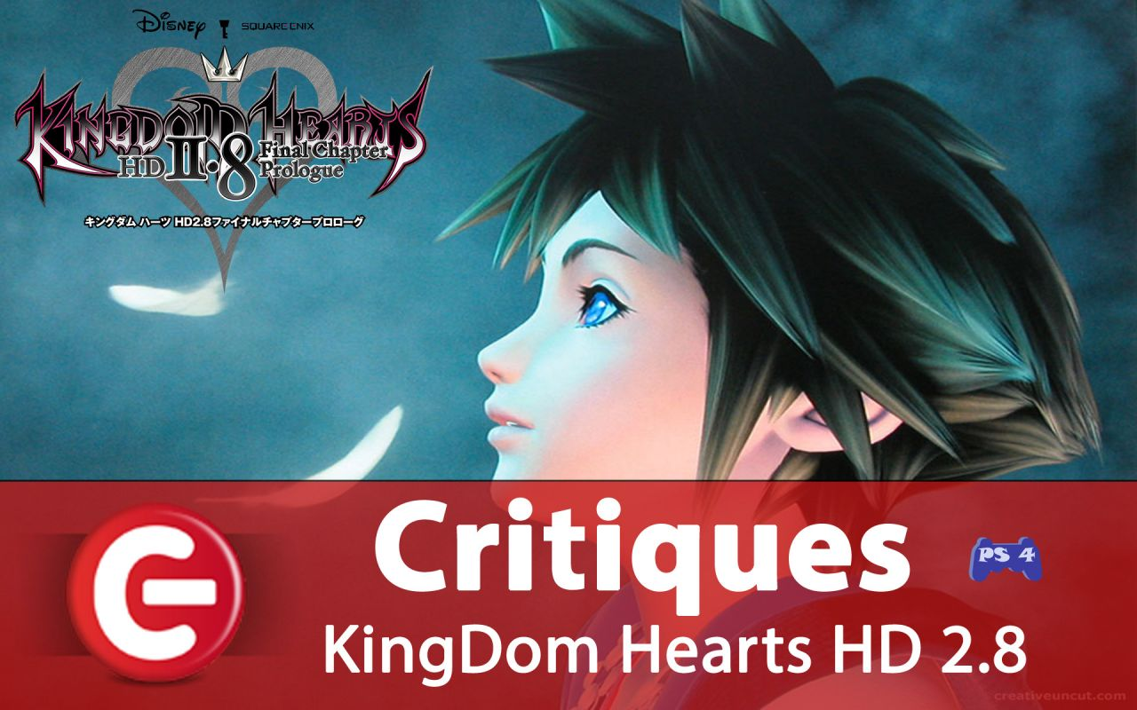 Kingdom Hearts 2.8 - A Final Chapter Prologue : Trois tests pour une compilation