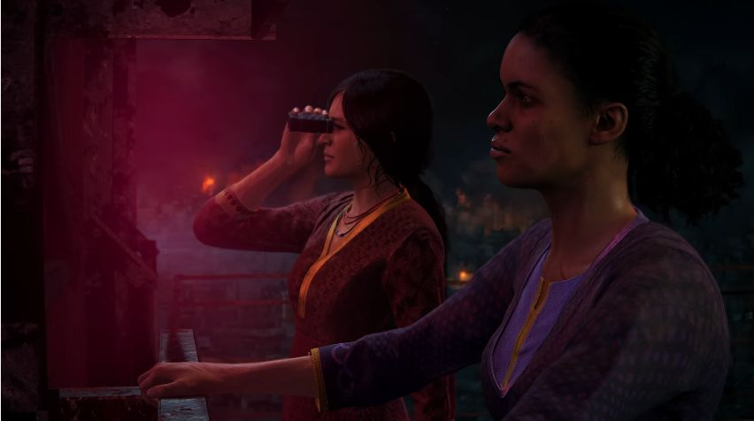 E3 2017 : Uncharted - The Lost Legacy, la nouvelle bande-annonce