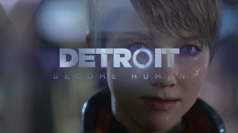E3 2017 : Un long trailer de gameplay pour Detroit : Become Human
