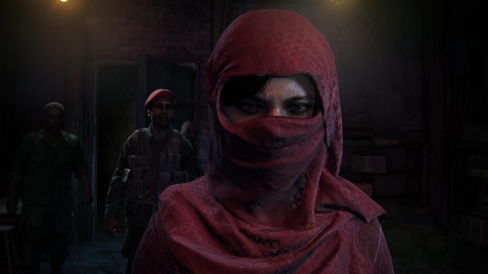 Uncharted - The Lost Legacy : Presque 10 minutes de gameplay...