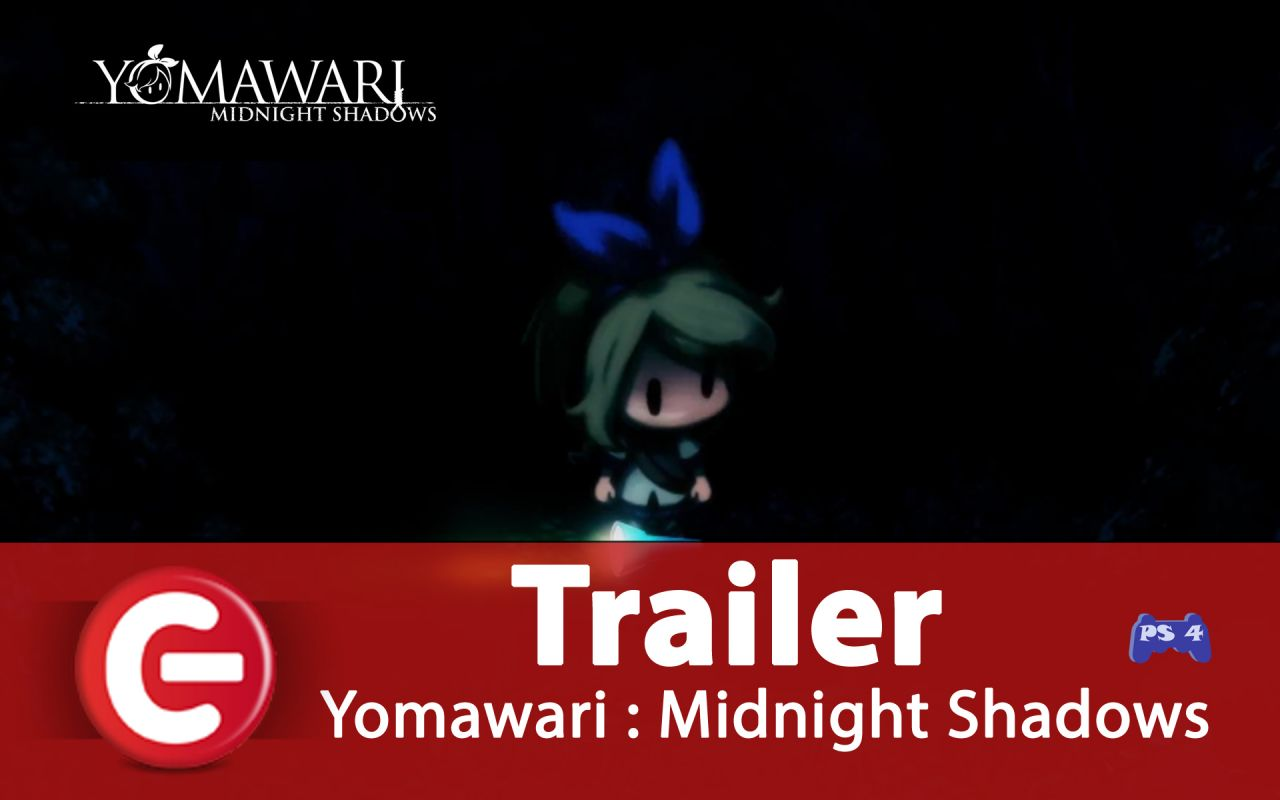 Yomawari - Midnight Shadows : Date et nouveau trailer !