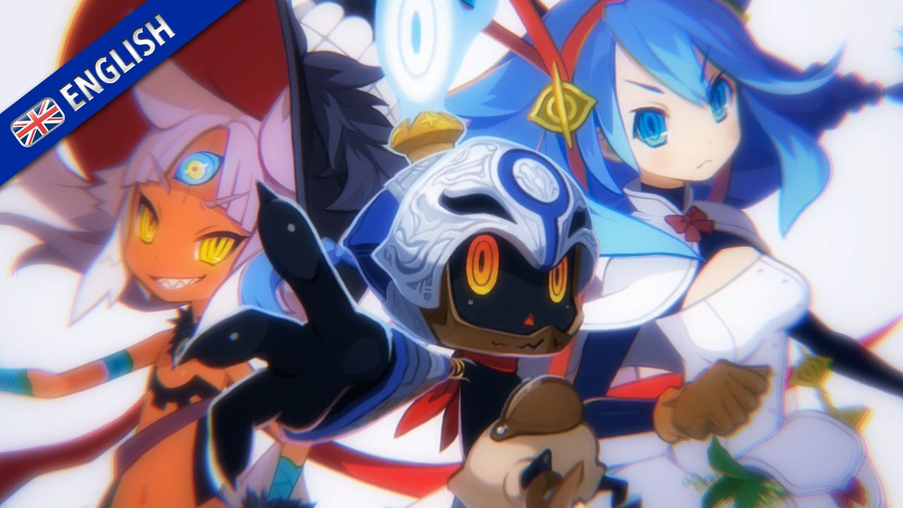 The Witch and the Hundred Knight 2 : Découverte du nouvel opus de la franchise via un nouveau trailer