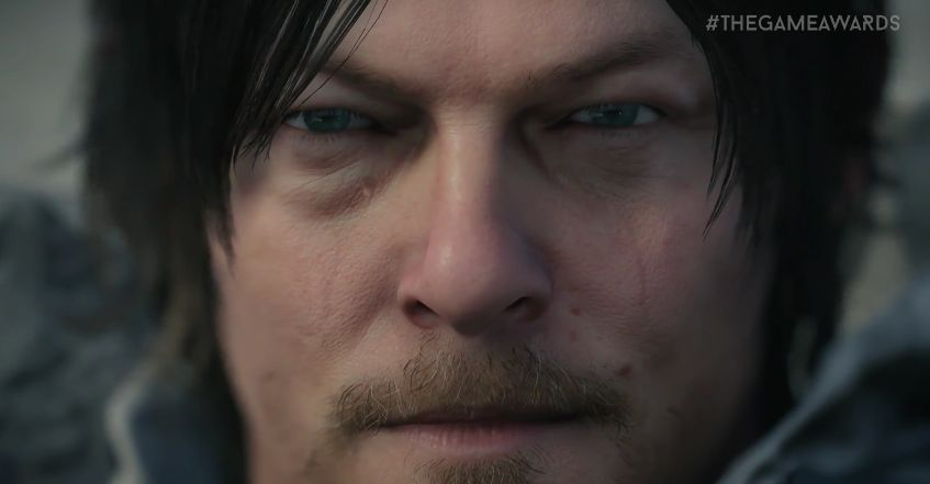 Death Stranding : Un retour en force lors du 'Game Awards' (Trailer)