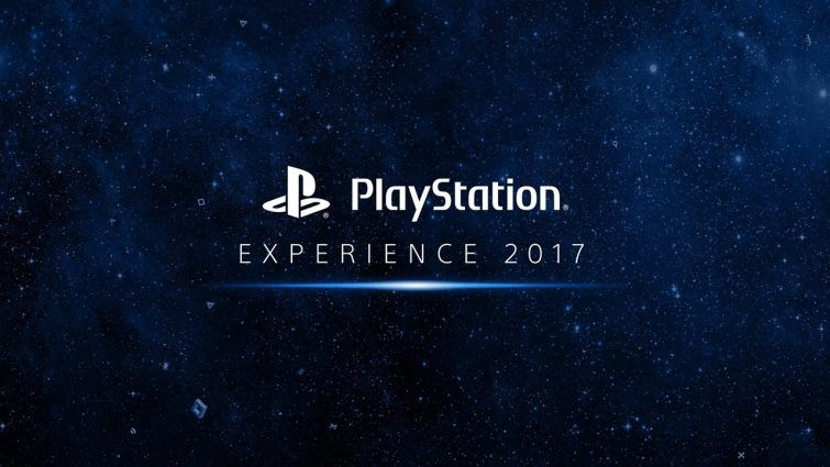 PlayStation : Suivez la PlayStation Experience 2017 en direct