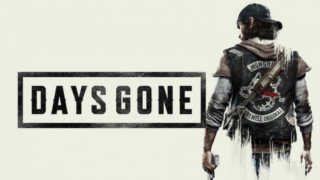 Days Gone : De la cinématique à gogo !