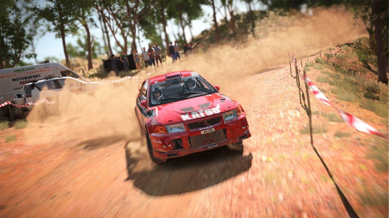 DiRT 4 : Codemasters et Motorsport Network annoncent les tout premiers DiRT World Championships