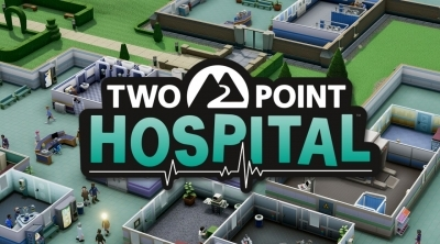 Two Point Hospital arrive sur Playstation 4