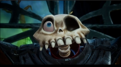 Medievil : Premier trailer pour le remastered