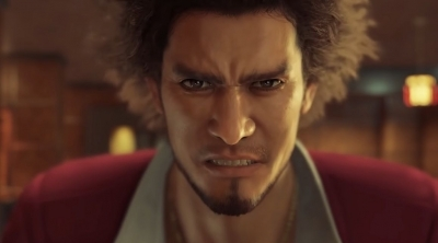 Yakuza: Like a Dragon : le gros trailer de gameplay