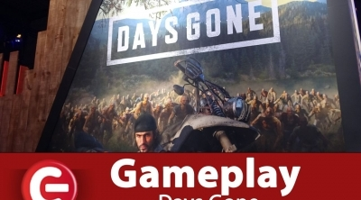 PGW 2018 : 5 minutes de gameplay sanguinolent pour Days Gone !