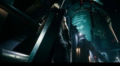 E3 : Final Fantasy VII Remake, Le trailer exclusif du concert symphonique