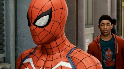 Spider-Man PS4 : La bande-annonce 'Relationships'