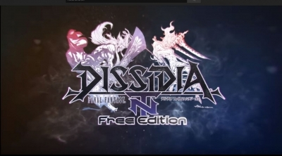 Dissidia Final Fantasy NT Free Edition : Trailer d'annonce