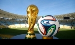 Concours FIFA World Cup : Rencontre France - Nigéria