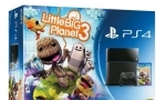 Little Big Planet 3 : Un bundle PS4 en provenance?