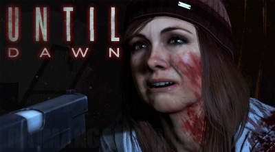 Until Dawn : Un trailer interactif pour son lancement