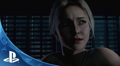 Until Dawn : Le patch v1.03 de 10Go débarque