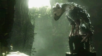 The Last Guardian : Yoshida explique l'absence de communication du jeu