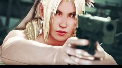 Tekken 7 fated retribution : Nina Williams repart en mission