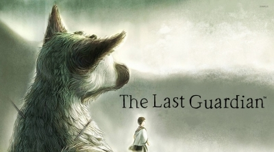 The Last Guardian : Rétrospection avant sa sortie !