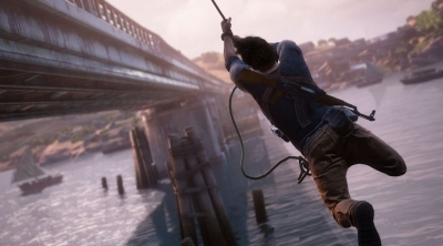 Uncharted 4 : Le mode