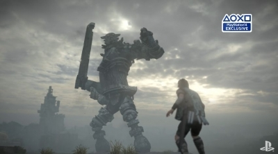 E3 2017 : Shadow of the Colossus, le remake arrive !