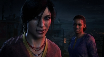 Uncharted - The Lost Legacy : un long trailer de gameplay