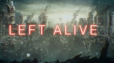 Left Alive : La surprise de Square-Enix