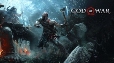 PGW 2017 : Trailer de gameplay pour God of War