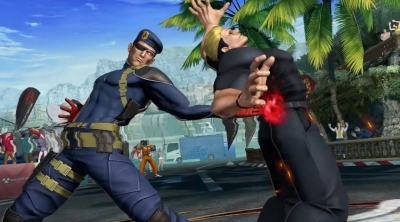 The King of Fighters XIV : 4 nouveaux personnages rejoignent le combat