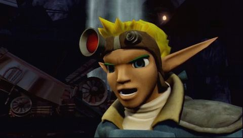 Jak and Daxter : images
