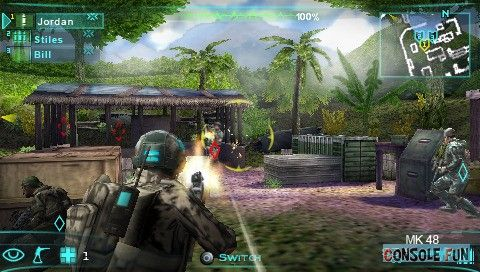 Ghost Recon Predator : Info et images