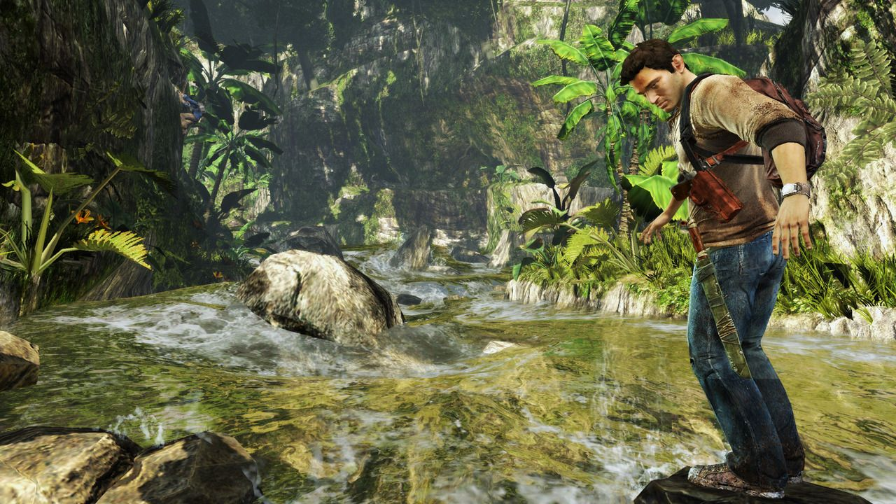 Uncharted Golden Abyss : Le trailer Japonais !