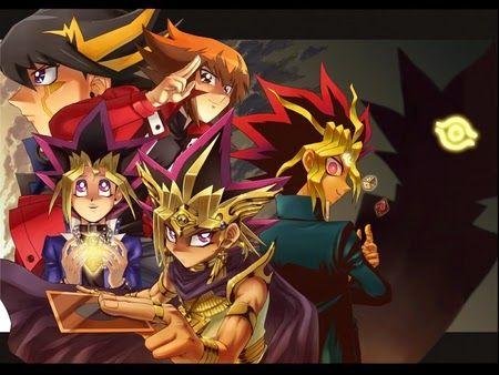 Yu-Gi-Oh! Arc-V: Tag Force Special