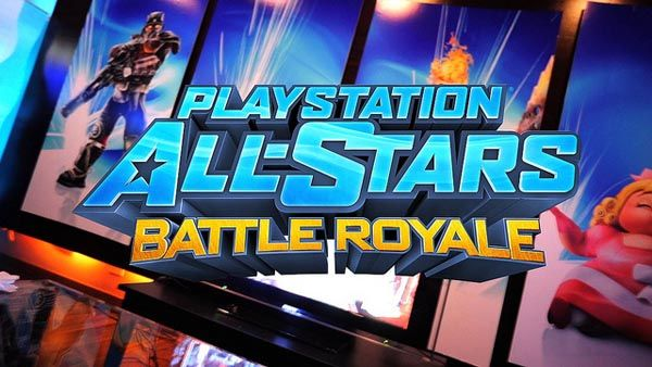 PlayStation All-Stars Battle Royale : Sur PS Vita ?