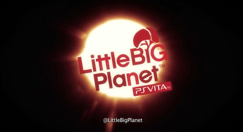 E3 2012 : Trailer Little Big Planet Vita !