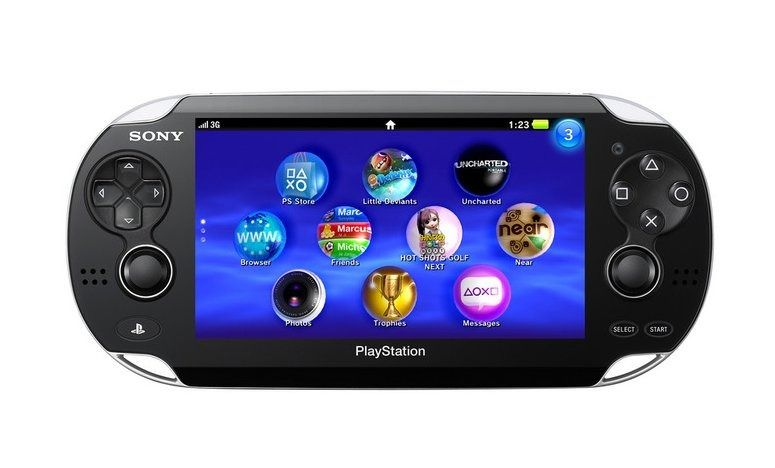 Le coût de production de la PS Vita