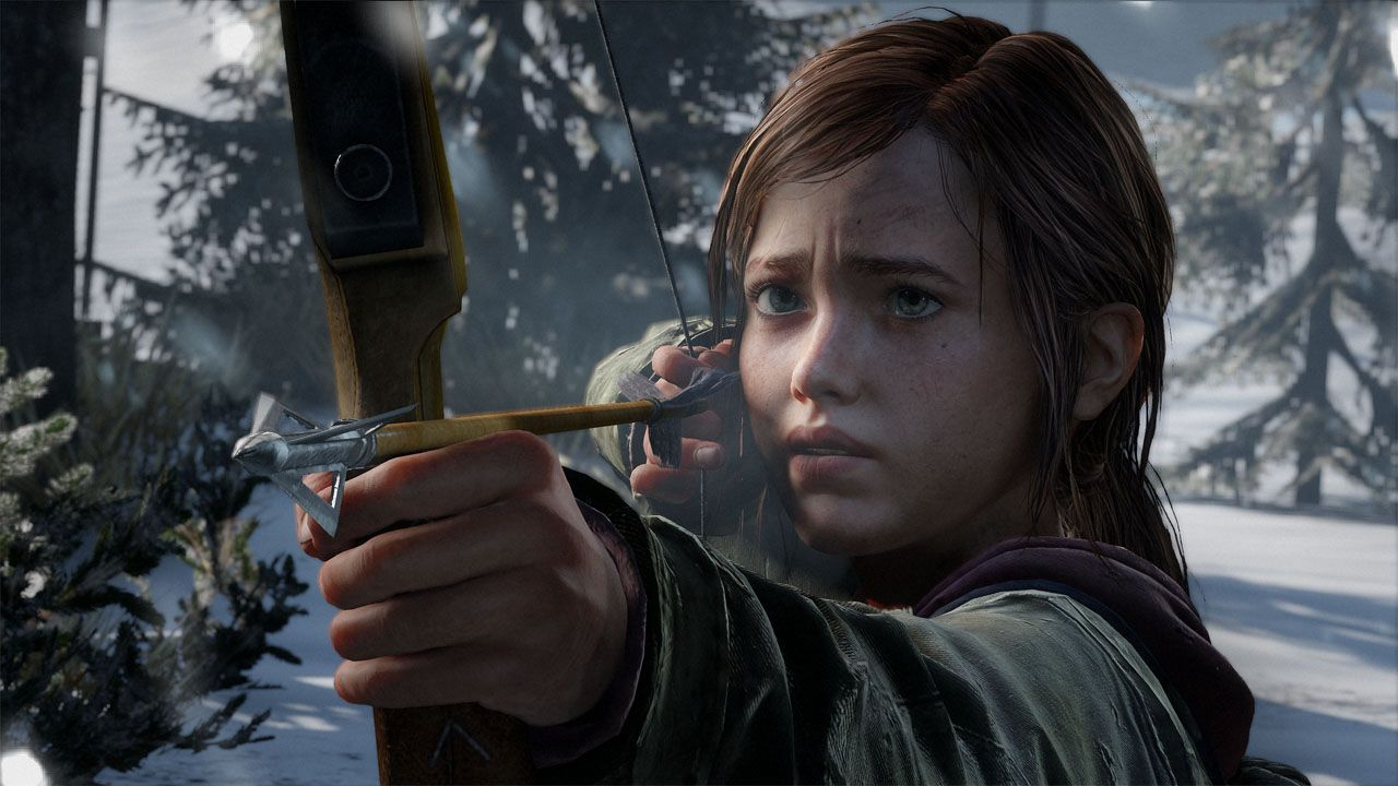 The Last of Us : Sur PS Vita avec le PS NOW !