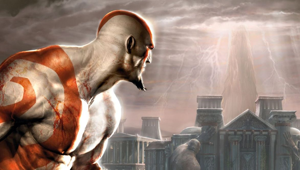 God of War Collection : La vidéo de lancement