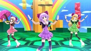 Hyperdimension Neptunia : Producing Perfection