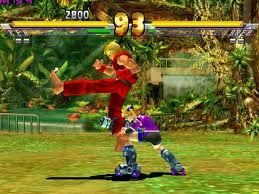 Street Fighter EX2 Plus