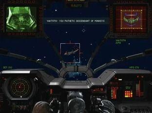 Wing Commander III : Heart of Tiger