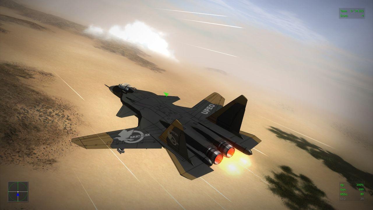 Ace Combat 3 : Electrosphère