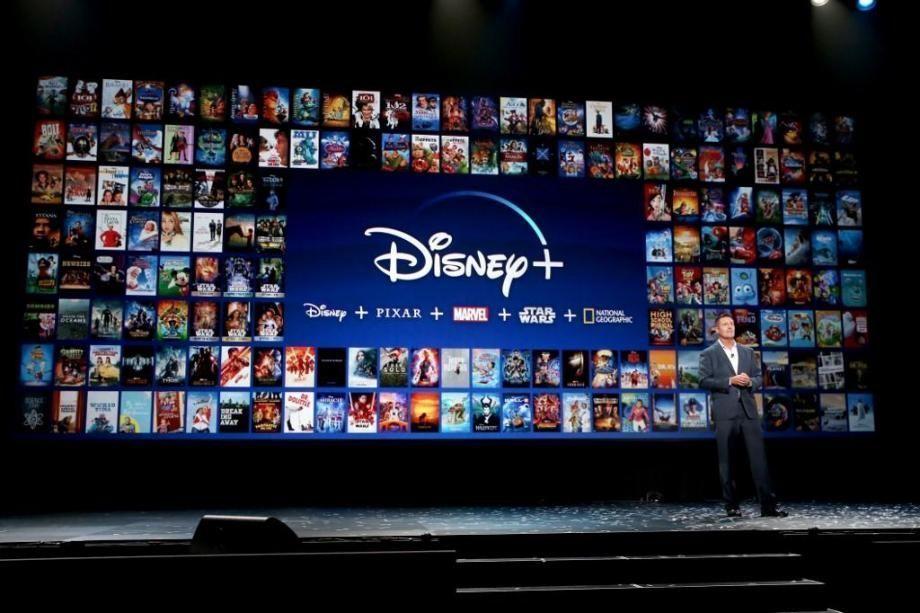 Service Disney+ : Les nouveautés de la semaine - 30/05