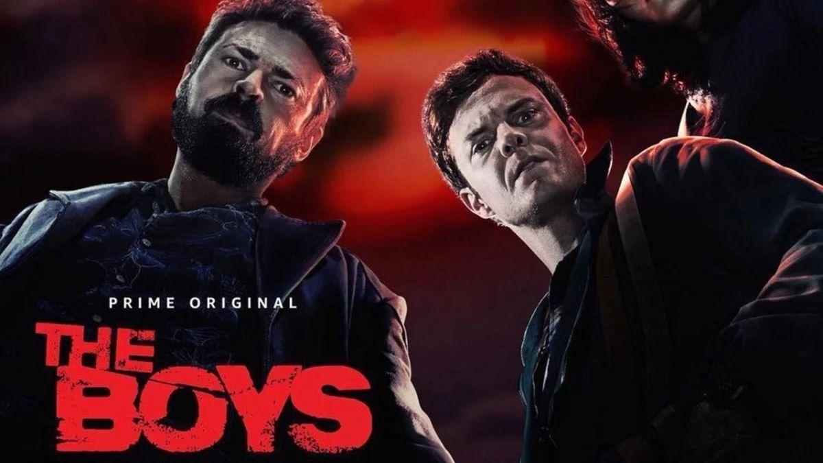 Découvrez les trois premières minutes de la saison 2 — The Boys