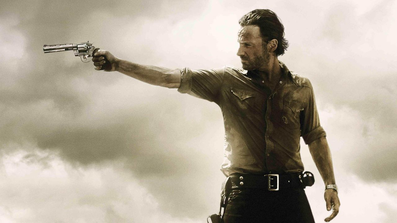 The Walking Dead : Trailer de la saison 4